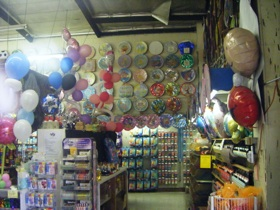 Party Warehouse Discount Party And Halloween Supplies For